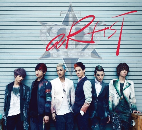 Beginning today on May 23, Teen Top will release three couple teasers that ...